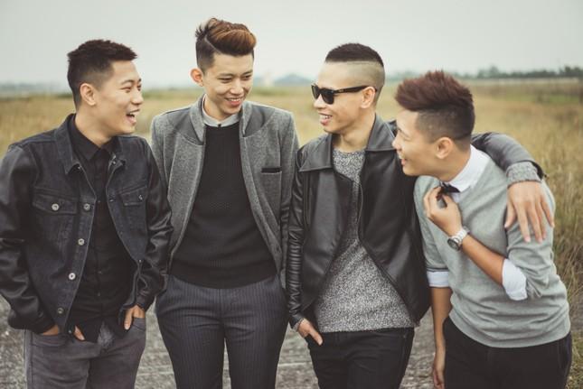 Nỗ lực trở thành nhóm nhạc số 1 Việt Nam của Oplus - anh 2