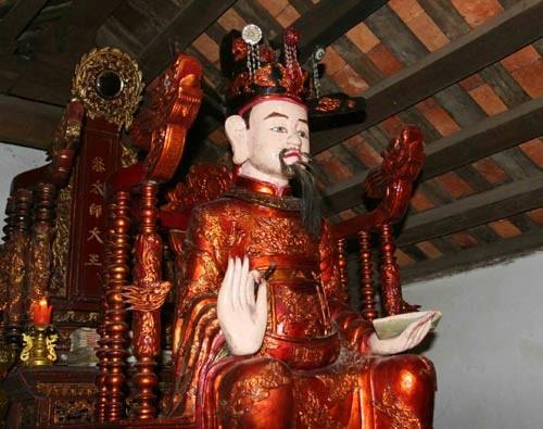 Sự thật kỳ án có 1-0-2: Thái sư Lê Văn Thịnh hóa hổ vồ vua Lý Nhân Tông - anh 1
