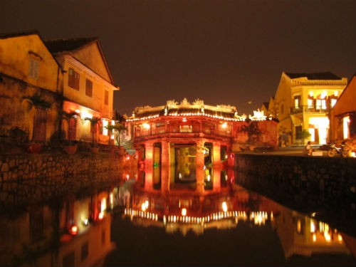 Khám phá vẻ đẹp thâm trầm của những thành phố cổ Unesco vinh danh - anh 7