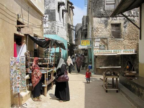 Khám phá vẻ đẹp thâm trầm của những thành phố cổ Unesco vinh danh - anh 4