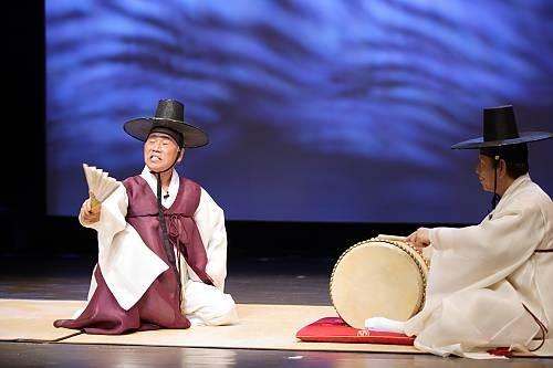 Những báu vật di sản phi vật thể ở Hàn Quốc - anh 15