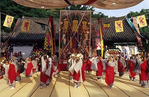 Những báu vật di sản phi vật thể ở Hàn Quốc - anh 11