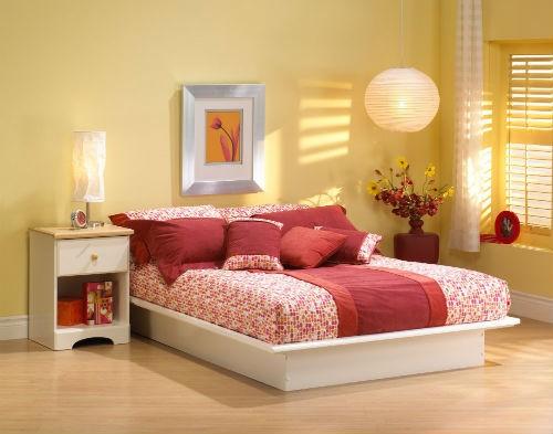 8 lưu ý phong thủy trong phòng ngủ giúp bạn ngủ ngon - anh 1