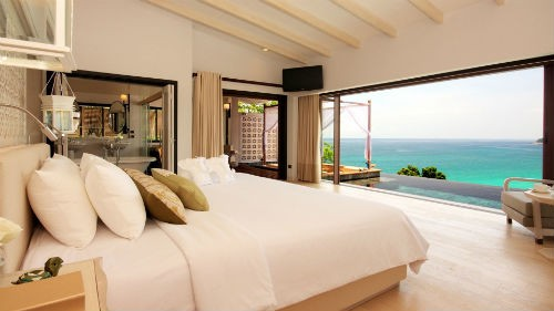 8 lưu ý phong thủy trong phòng ngủ giúp bạn ngủ ngon - anh 3