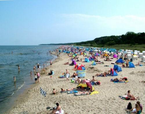 Bỏng mắt với 8 bãi biển khỏa thân sexy nhất châu Âu - anh 5
