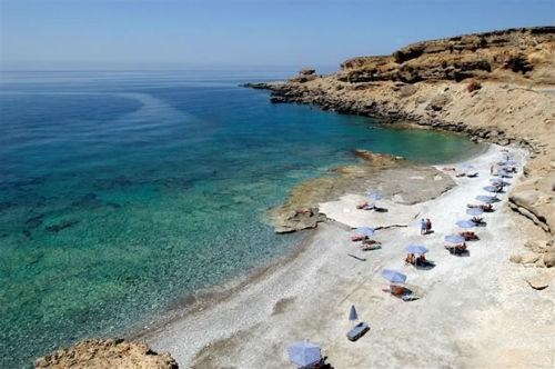 Bỏng mắt với 8 bãi biển khỏa thân sexy nhất châu Âu - anh 7
