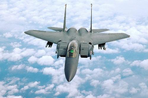 Những vũ khí siêu hạng Mỹ khiến IS khiếp sợ - anh 3