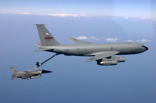 Những vũ khí siêu hạng Mỹ khiến IS khiếp sợ - anh 5