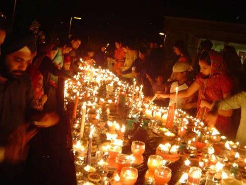 Những lễ hội tháng 10 không thể bỏ qua trên thế giới - anh 4