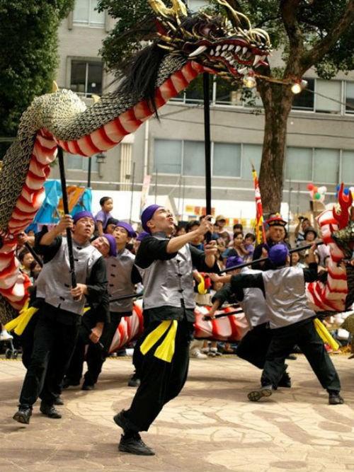 Những lễ hội tháng 10 không thể bỏ qua trên thế giới - anh 7