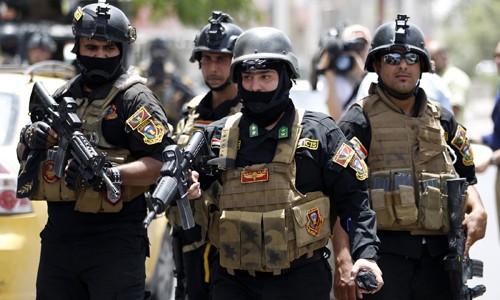 Những vũ khí siêu hạng Mỹ khiến IS khiếp sợ - anh 4