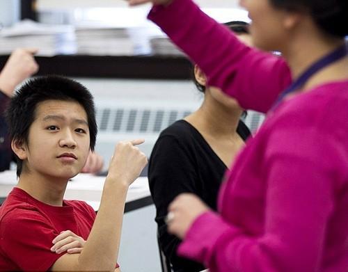 Câu chuyện vượt khó vào đại học Mỹ của anh em gốc Việt - anh 2