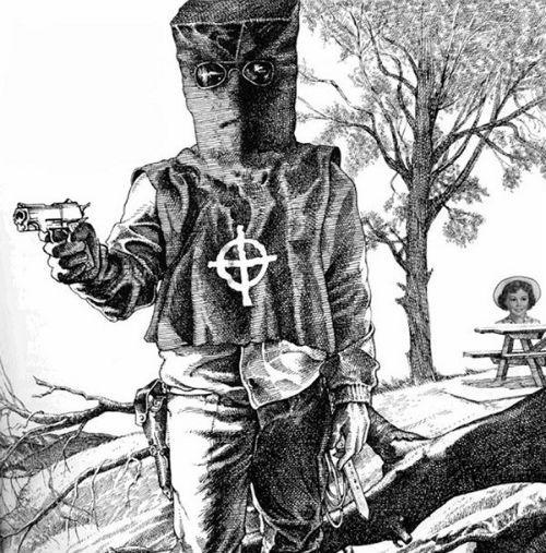Zodiac - Kẻ giết người bí ẩn nhất lịch sử nước Mỹ - anh 2