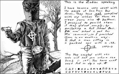 Zodiac - Kẻ giết người bí ẩn nhất lịch sử nước Mỹ - anh 3