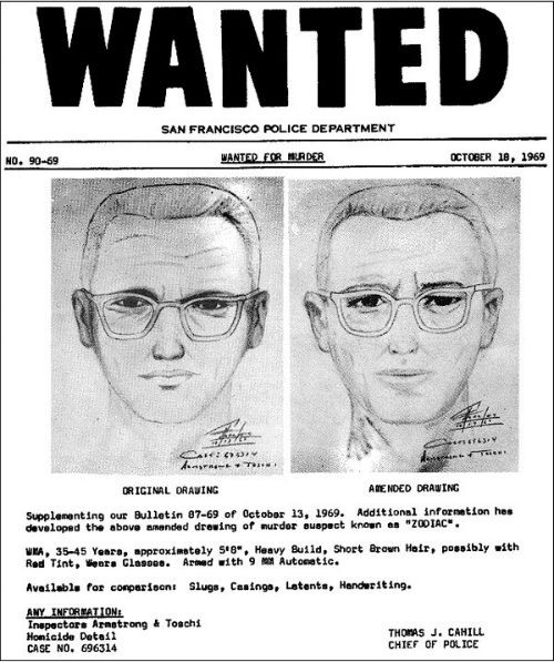 Zodiac - Kẻ giết người bí ẩn nhất lịch sử nước Mỹ - anh 6