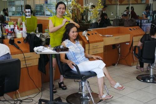 Khu chợ sầm uất của người Việt bên Mỹ - anh 10