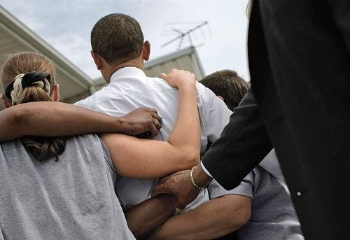Tổng thống Obama được đội cận vệ 'trang bị tận răng' bảo vệ như thế nào? - anh 6