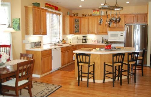 5 lưu ý vàng trong phong thủy nhà bếp tăng tài lộc, thịnh vượng - anh 6