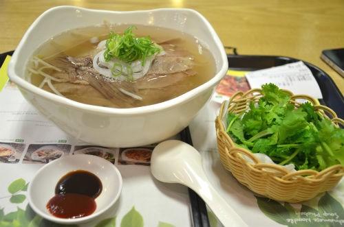 'Nức lòng' những tiệm phở Việt nổi tiếng trời Tây - anh 6