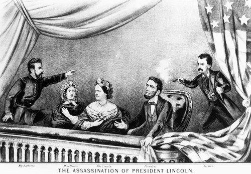 7 vụ ám sát chính trị gây chấn động lịch sử thế giới - anh 6