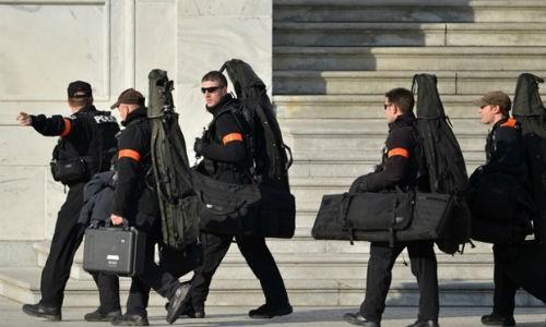 Những vụ đột nhập Nhà Trắng khiến mật vụ Mỹ 'bẽ mặt' - anh 1