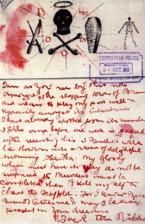 Sát nhân đồ tể Jack the Ripper và cơn ác mộng kinh hoàng của thành London - anh 3