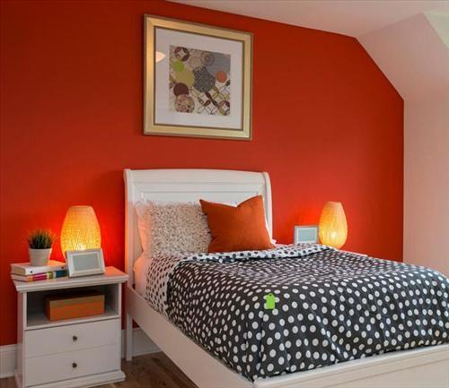 Bí quyết chọn sơn tường phòng ngủ giúp vợ chồng 'yêu' nhiều hơn - anh 6