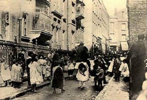 Sát nhân đồ tể Jack the Ripper và cơn ác mộng kinh hoàng của thành London - anh 5