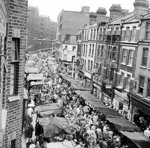 Sát nhân đồ tể Jack the Ripper và cơn ác mộng kinh hoàng của thành London - anh 4