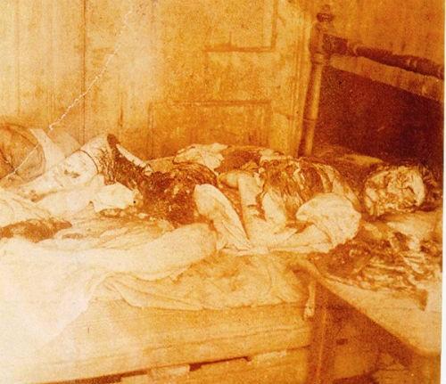 Sát nhân đồ tể Jack the Ripper và cơn ác mộng kinh hoàng của thành London - anh 2