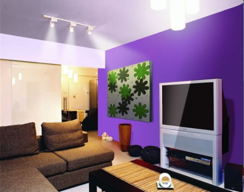 Bí quyết chọn sơn tường phòng ngủ giúp vợ chồng 'yêu' nhiều hơn - anh 8