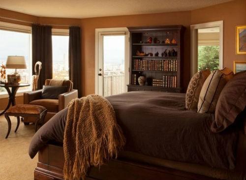 Bí quyết chọn sơn tường phòng ngủ giúp vợ chồng 'yêu' nhiều hơn - anh 1