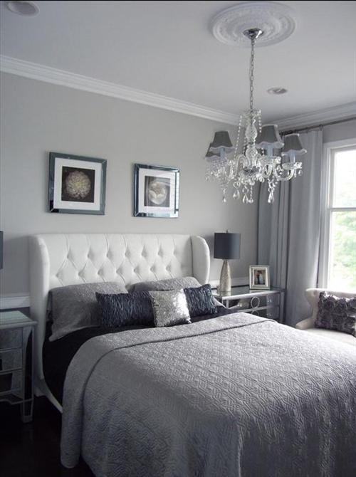 Bí quyết chọn sơn tường phòng ngủ giúp vợ chồng 'yêu' nhiều hơn - anh 5