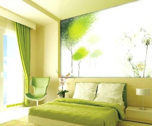 Bí quyết chọn sơn tường phòng ngủ giúp vợ chồng 'yêu' nhiều hơn - anh 4