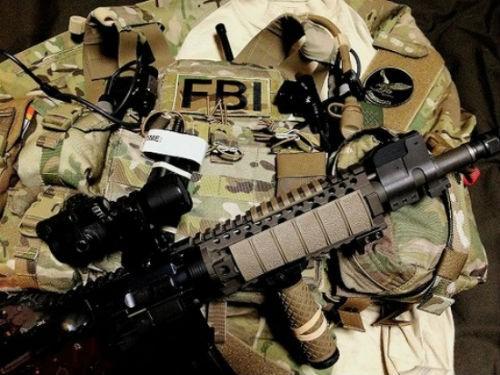 FBI và bí mật khổng lồ bên trong tổ chức quyền lực nhất Mỹ - anh 2