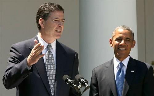 FBI và bí mật khổng lồ bên trong tổ chức quyền lực nhất Mỹ - anh 4