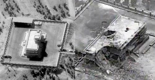 Mỹ đã tiêu hết 1 tỉ USD trong chiến dịch tấn công IS - anh 3