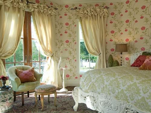 Bí quyết chọn rèm cửa phòng tân hôn giúp vợ chồng hạnh phúc - anh 7