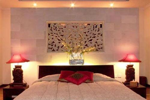 Cách sử dụng đèn phòng ngủ giúp tình cảm vợ chồng thêm mặn nồng - anh 7