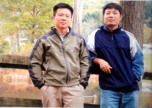 Nỗi niềm của nhà toán học Việt đang giảng dạy đại học ở Mỹ - anh 3