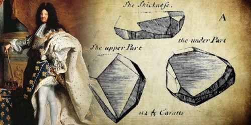 Bí ẩn hành trình 300 năm chết chóc của viên kim cương xanh Hy vọng - anh 4