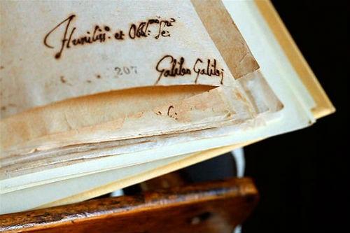 6 bức tuyệt thư vô giá lưu giữ tại tòa thánh Vatican - anh 6