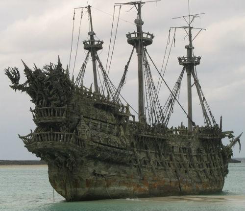Bí mật những con tàu trở về từ cõi chết - anh 1