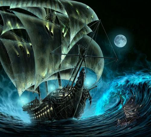 Bí mật những con tàu trở về từ cõi chết - anh 10