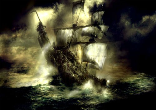 Bí mật những con tàu trở về từ cõi chết - anh 3