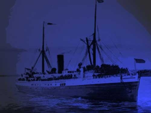 Bí mật những con tàu trở về từ cõi chết - anh 9