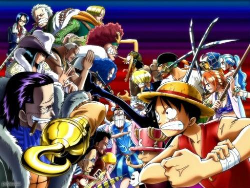 One Piece và những 'giá trị vàng' trong cuộc sống - anh 10