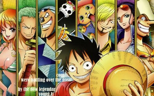One Piece và những 'giá trị vàng' trong cuộc sống - anh 4