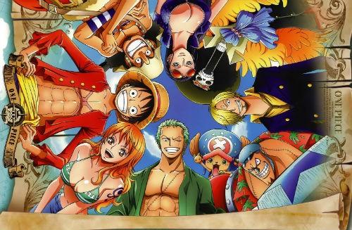 One Piece và những 'giá trị vàng' trong cuộc sống - anh 1