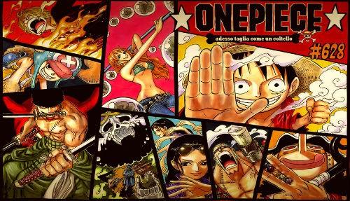 One Piece và những 'giá trị vàng' trong cuộc sống - anh 6